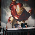 Exclusive: Interview with Joe Quesada Part 1.