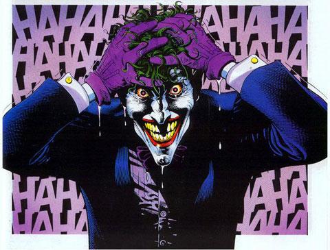 The Joker [Origen, historia, ect...] Kj