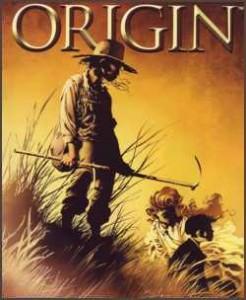 wolverine-origin