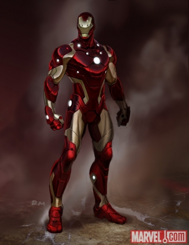 Iron-Mans-New-Armor