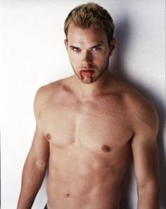 Twilight's Kellan Lutz