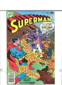 superman 318