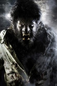 The Wolfman 2009