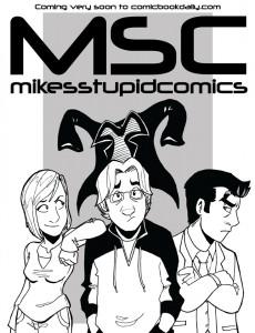 mikescomics