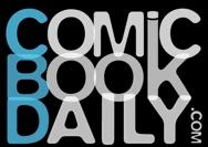 Radio Podcast – Comic Book Daily
