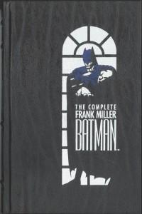 Complete Frank Miller Batman