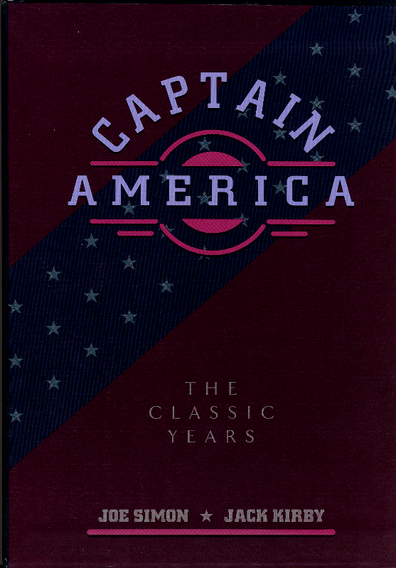 Bound Together | Captain America The Classic Years