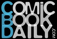 Radio Podcast – Comic Book Daily