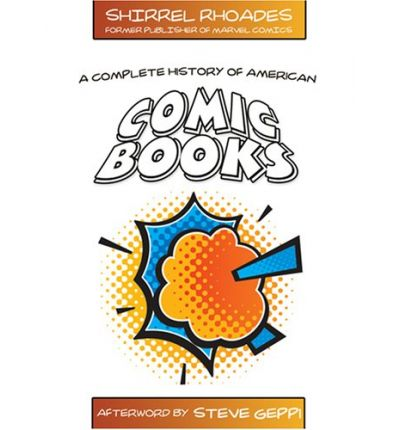 an introduction to the history of comic books in america Thecomicsbookscom - the history of comic books creating the superhero prior to comicbook heroes we had pulp heroes pulps were small 10 cent books sold on the newsstands, usually filled with action heroes going to exotic places and having adventures.