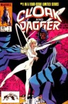 Hulk, Cloak and Dagger Heading for TV