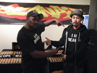Shaun Bolden & Dino Diaz - Beanpie