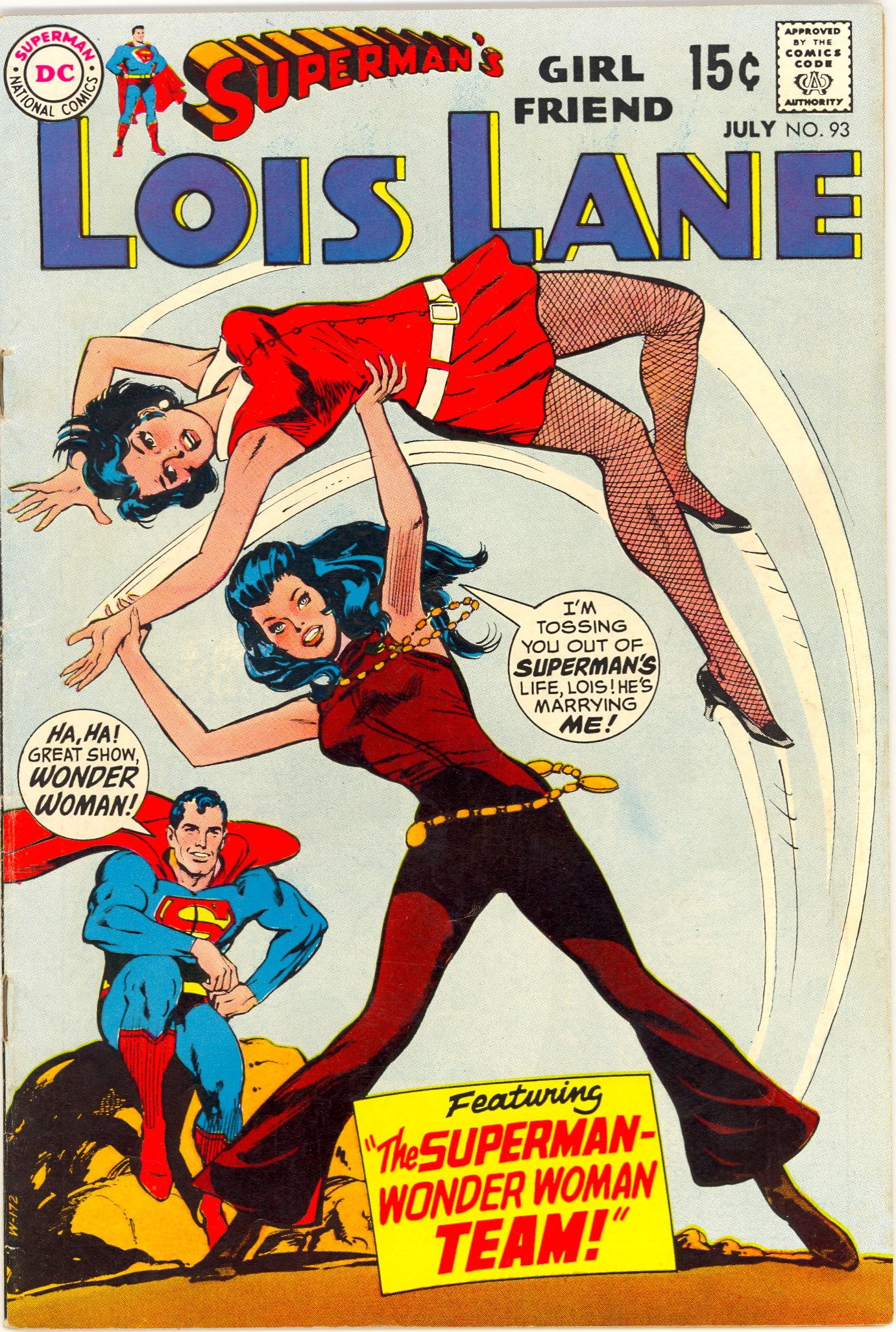 wonder woman comic books pdf