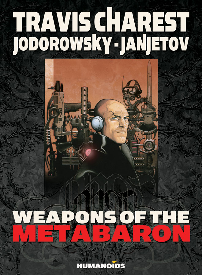 Review | Weapons Of The Metabaron