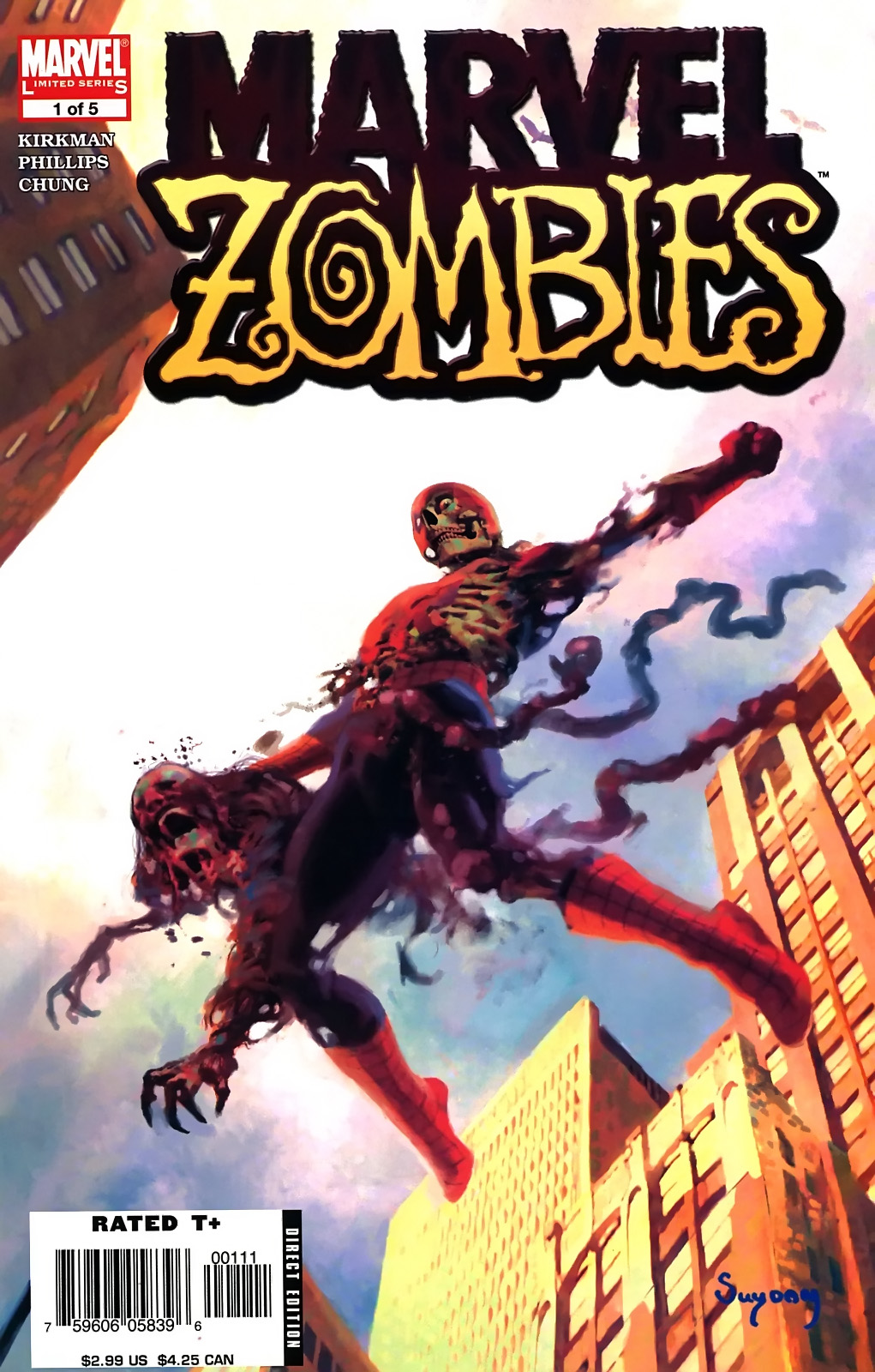 Fotos de marvel zombies / Imagenes de marvel zombies - Galeria de ...