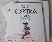 Bound Together | Elektra Lives Again