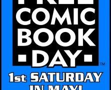 Knowing Is Half the Battle |Free Comic Book Day