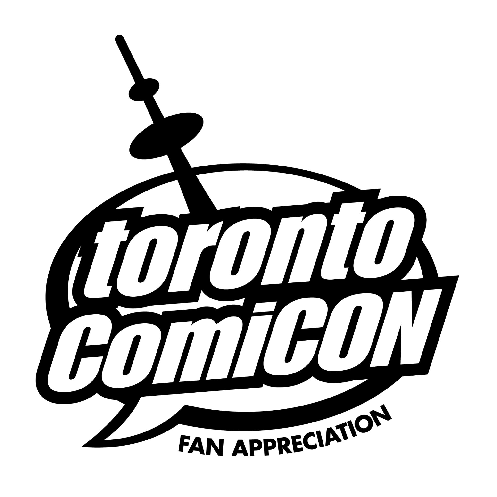 My day at the Toronto ComiCON Fan Appreciation Event