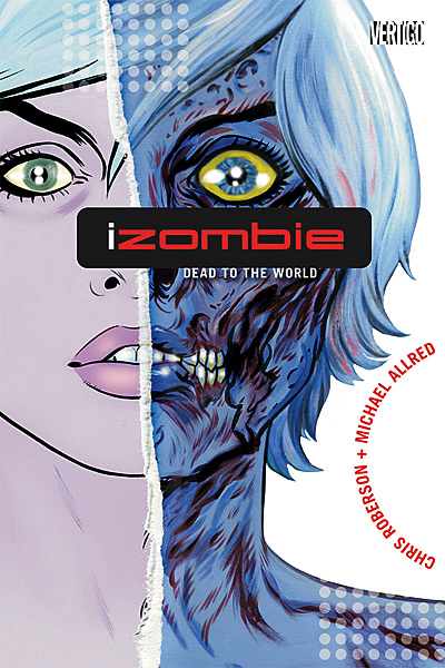 Review | iZombie: Dead To The World