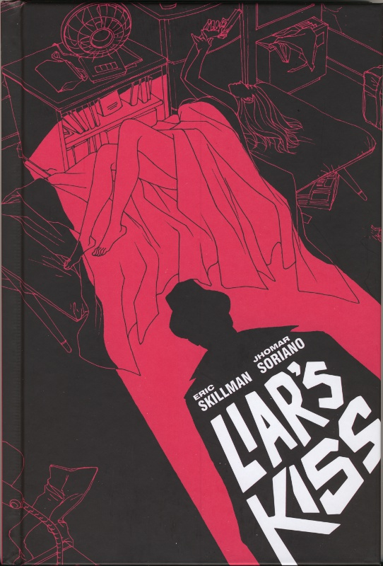 Review | Liar's Kiss