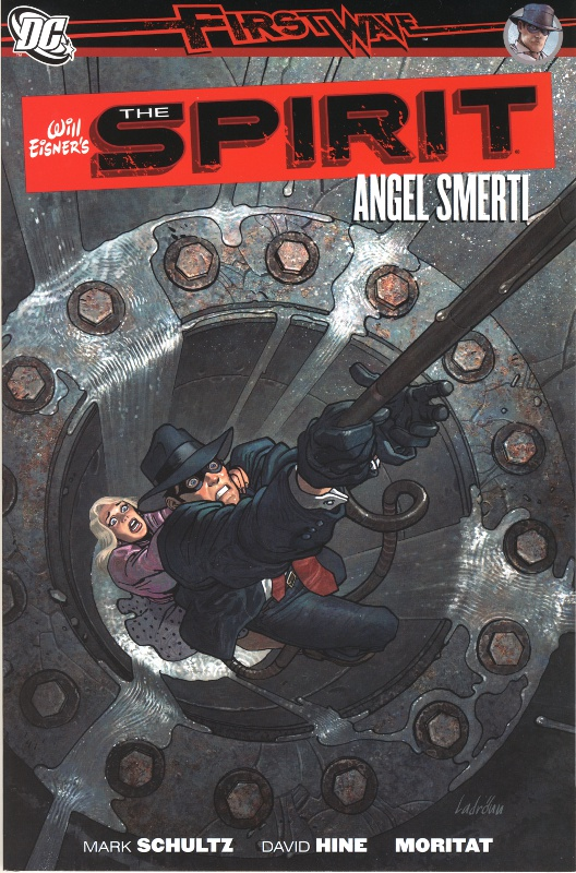 Review | The Spirit: Angel Smerti