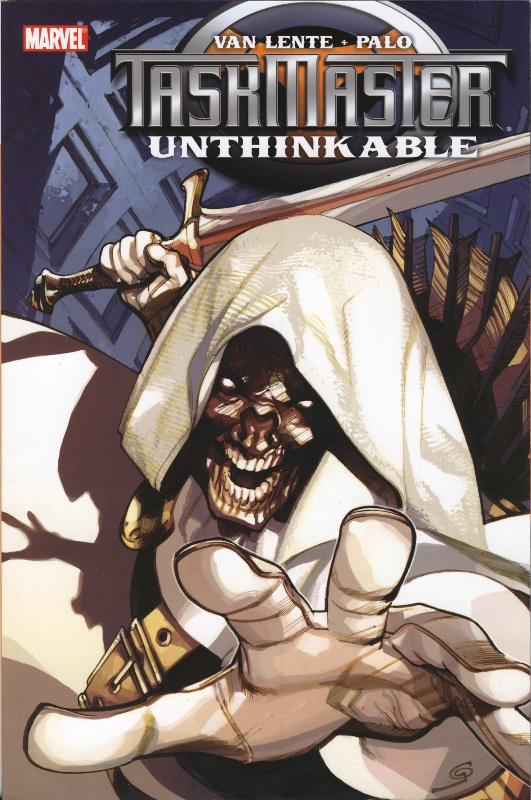 Review | Taskmaster: Unthinkable