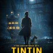 New Tintin Trailer
