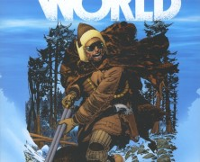 Review | Winterworld