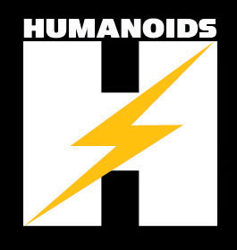 Humanoids Week Wrap Up