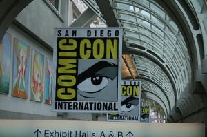 Comic-Con 2011 Courtesy flikr/netzkobold