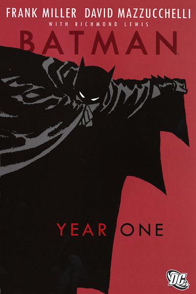 Batman: Year One Trailer