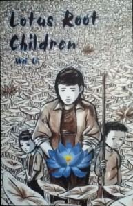 Lotus Root Children