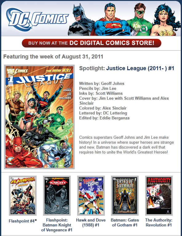 DC Digital: Fail