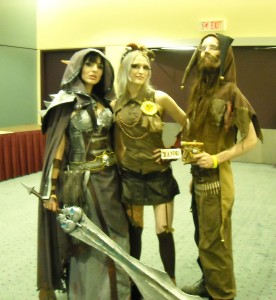 WoW and Steampunk