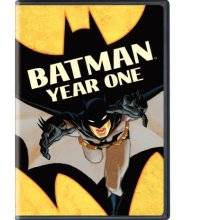 Batman: Year One Trailer