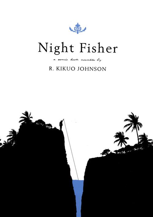 Night Fisher