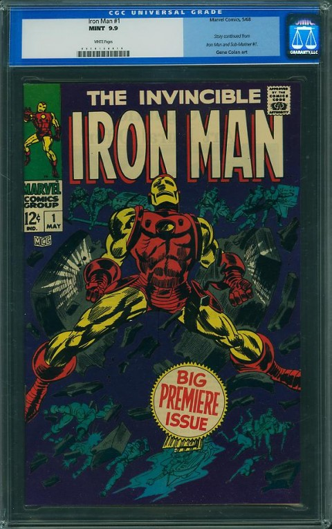 iron man 1 99