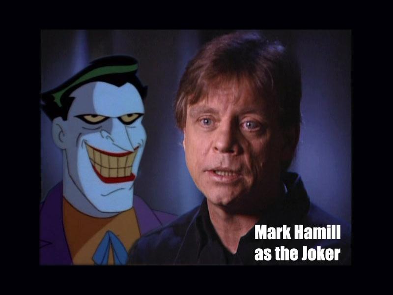 Hamill's Joker R.I.P.