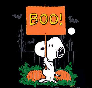 Halloween FCBD (Free Comic Book Day)