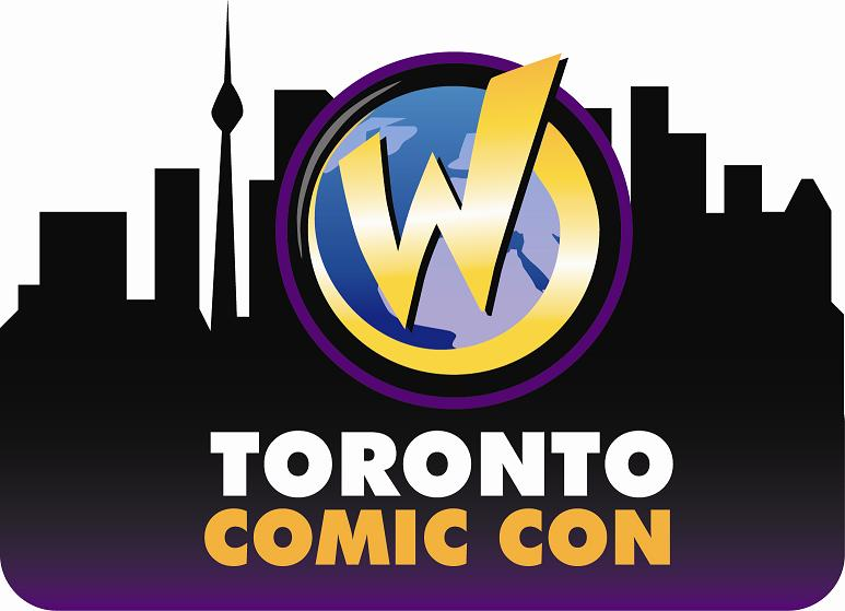 Wizard World Toronto wrap: Behind the exhibitor's table