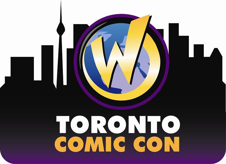 Wizard World Toronto Recap