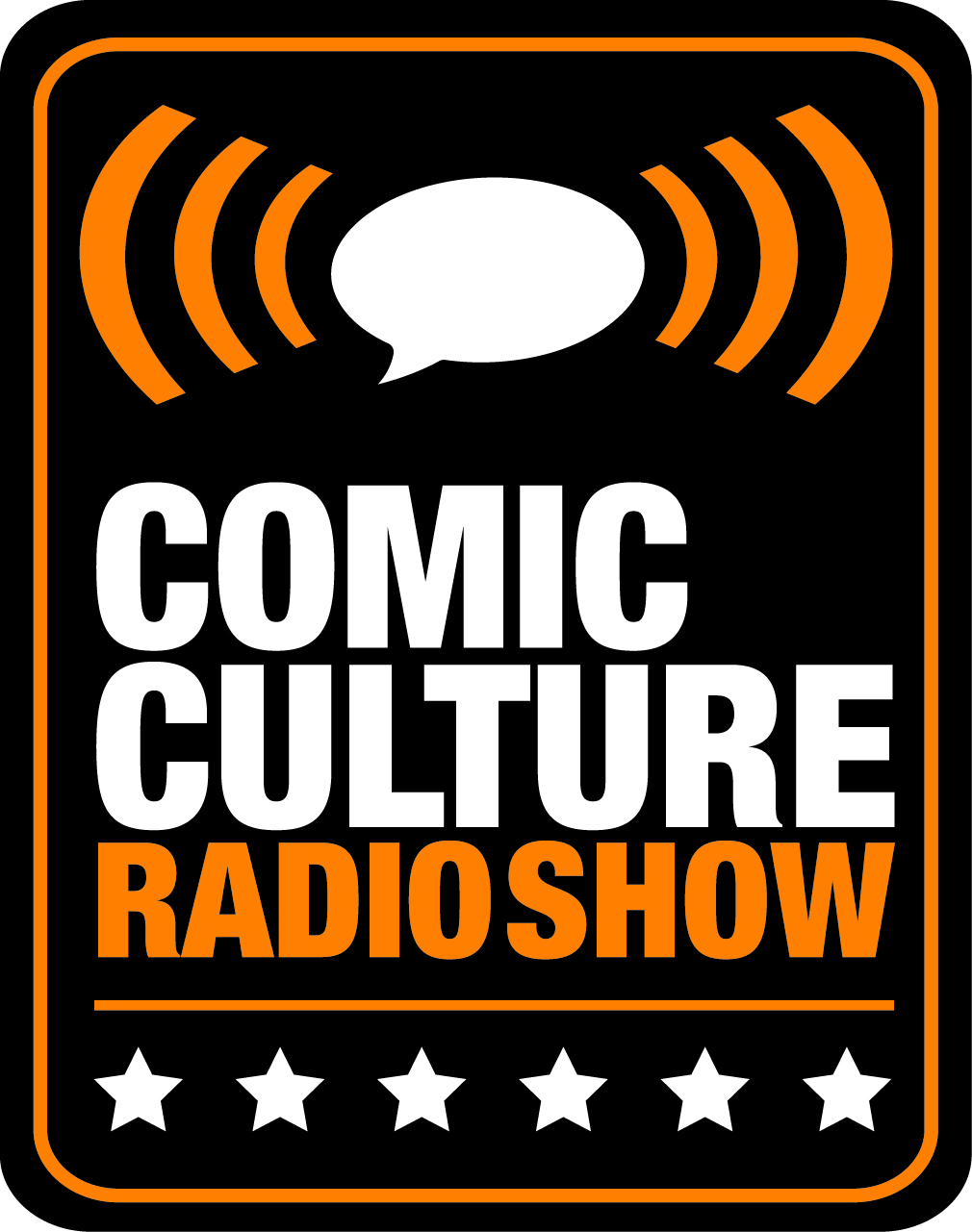 Comic Culture September 9th 2015
