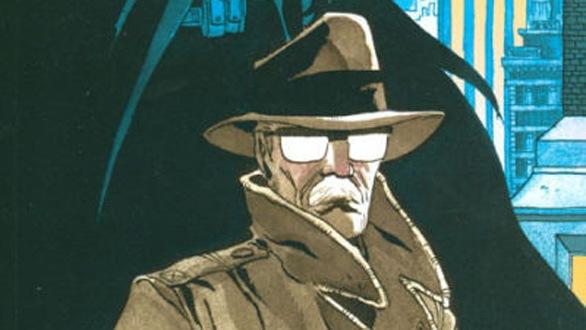 Comic Book Mustaches