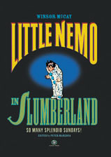 Little Nemo In Slumberland So Many Splendid Sundays