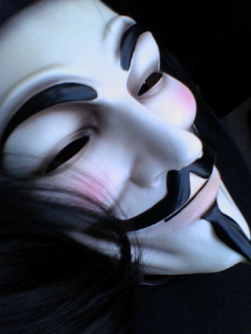 Happy Guy Fawkes Day!