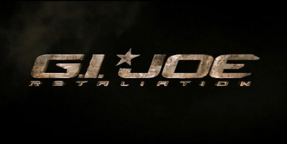 G.I. Joe Retaliation Trailer