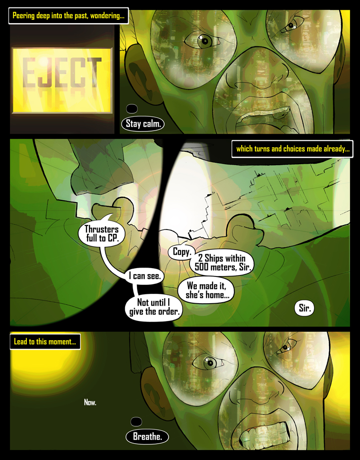 Celerity Page 6