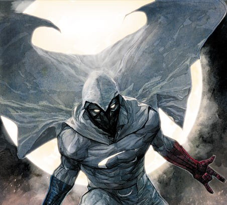 Episode 13: The reality of the 'Moon Knight' cancellation