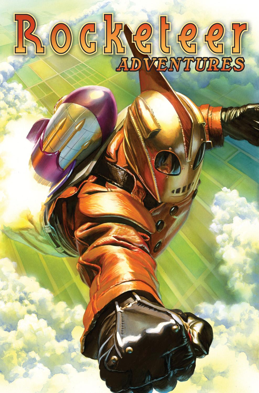 Rocketeer Adventures Vol. 1