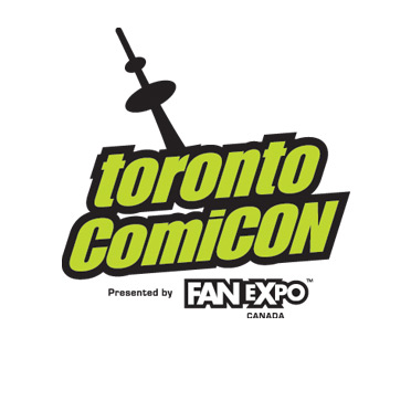 Toronto ComiCon 2013 – Day 1