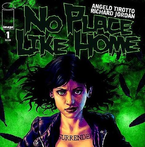 No Place Like Home #1